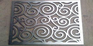 decorative metal screen - Decorative Metal Screen